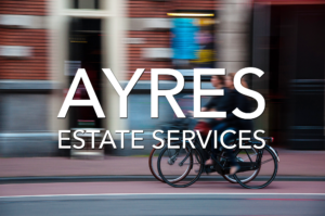 Ayres Estate Services Logos