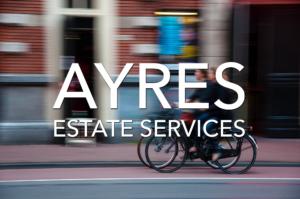 Ayres Estate Services Logos