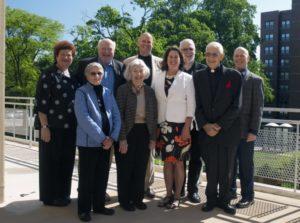 Naomi Cohen Institute Partners