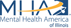Mental Health America of Illinois Logo